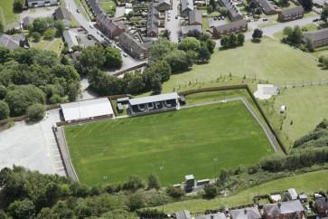Cefn Mawr Stadium