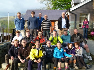 The Pickstock Group Complete Three Peak Challenge