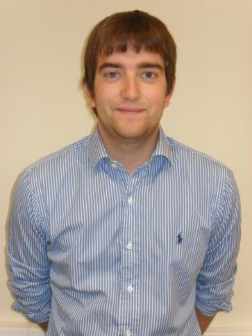 Adam Wins Insight Technical Service Award
