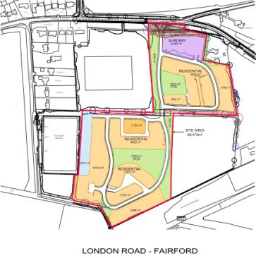 fairford plan