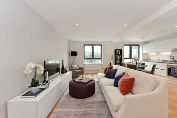 london residential development
